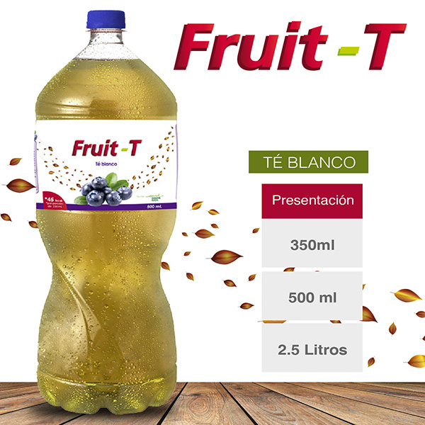 ARANDANO FRUIT-T