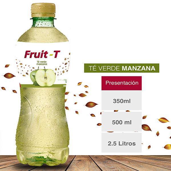 MANZANA FRUIT-T